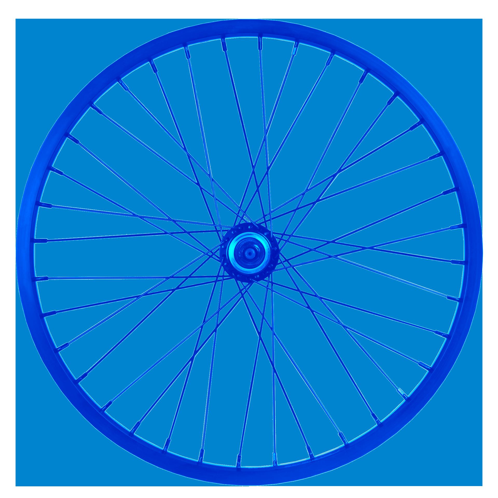 roue-bleue