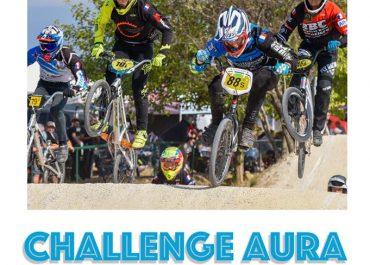 Classement Manche 2 - AURA 2020 - La Fouillouse