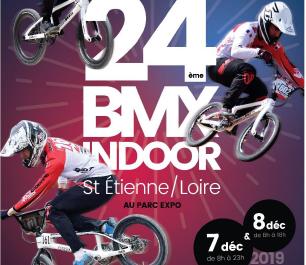 Indoor Saint Etienne 2019